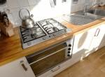 keuken combi-oven