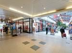 winkelcentrum De Savornin Lohmanplein - binnenzijde