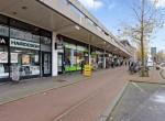 winkelcentrum De Savornin Lohmanplein - buitenzijde