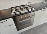 keuken-oven