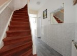 trap naar eerste verdieping