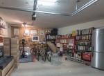 garage binnen