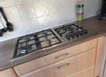 keuken (gaskookplaat)