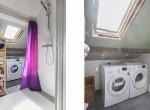 zolder-wasapparatuur