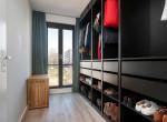 slaapkamer 2 (kastenkamer)