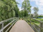 omgevingsfoto (brug)