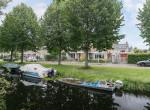 omgevingsfoto (doorkijk boten)